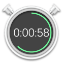 Timer-Kitchen timer&Stopwatch
