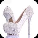 Wedding Shoes Design