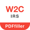 IRS Form W-2C: Sign Tax Digital eForm