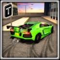 Furious Car Driver 3D