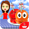 Candy Apple maker