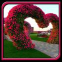 Flower Garden Arch Design