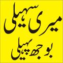Meri Saheli Boojh Paheli