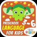 Preschool Language 3-6