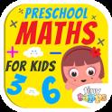 Preschool Math 3-6