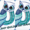 Easy Quilling Art Ideas 2021