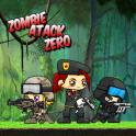 zombie attack zero