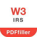 IRS Form W-3: Sign Income Tax eForm