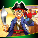 пиратский одеваются игры