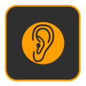 Super Hearing Aid