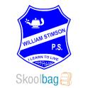 William Stimson PS