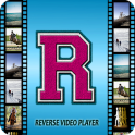 Reverse Video Player-Movie FX