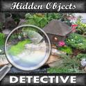 Versteckte Objekte Bauernhof