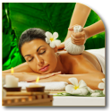 Ayurvedic Body Massage Guide