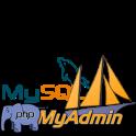 Web Server PHP/MyAdmin/MySQL