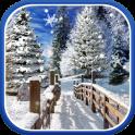 Winter Landscapes Wallpaper