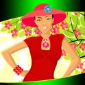 Spring Fashion Dress Up Games