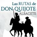 Rutas Don Quijote en Albacete