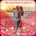 My Love Photo Emoji Keyboard