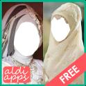Bridal Hijab Salon 2018
