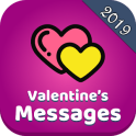 Love Messages and Greetings- 2019