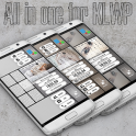 """""""All in one for KLWP"""""""