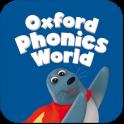 Oxford Phonics World: Personal