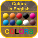 Aprender Colores en Inglés