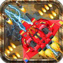Sky Force Fighter 2017