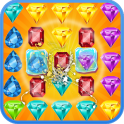 Diamond Jewel Matching