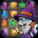 Witch Diamond