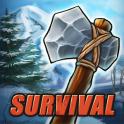 Survival Game Winter Island