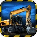 PK Excavator Truck