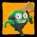 Moles vs Minions: Whack-a-mole