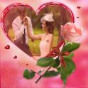 HD love photo frames