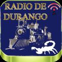 radio de durango