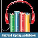 Rudyard Kipling Audiobooks