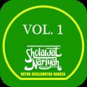 Sholawat Nariyah Audio