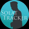 Solat Tracker