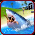 Angry Shark Adventures 3D