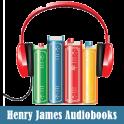 Henry James Audiobooks