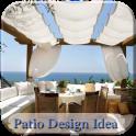 Patio Design Ideas NEW