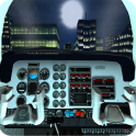 Real Pilot Flight Simulation