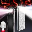 LED Flashlight Torch HD