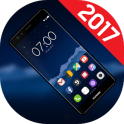 Theme for Huawei P10
