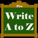 Write A to Z Pro