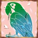 Parrot Crop Photo
