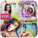 PIP Camera Photo Effect