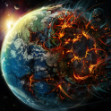 End Of World Countdown