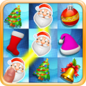 Match 3 Puzzle Christmas Games